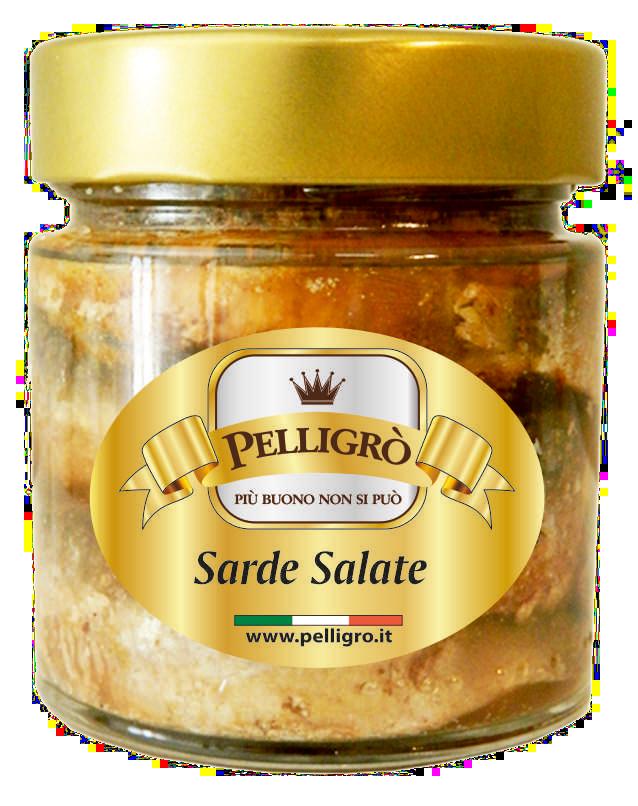 Sarde Salate