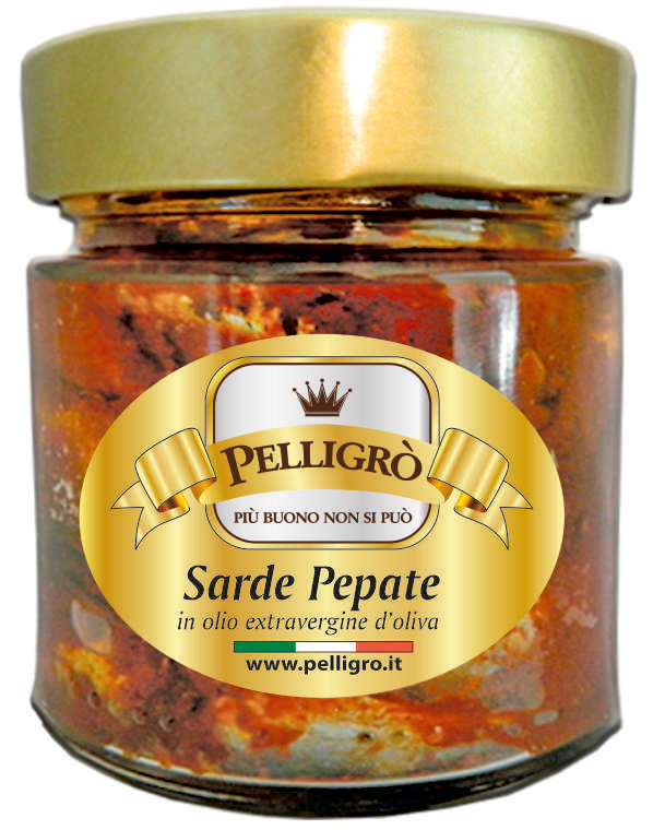 Sarde Pepate